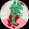 Blavatar Tree 96x96