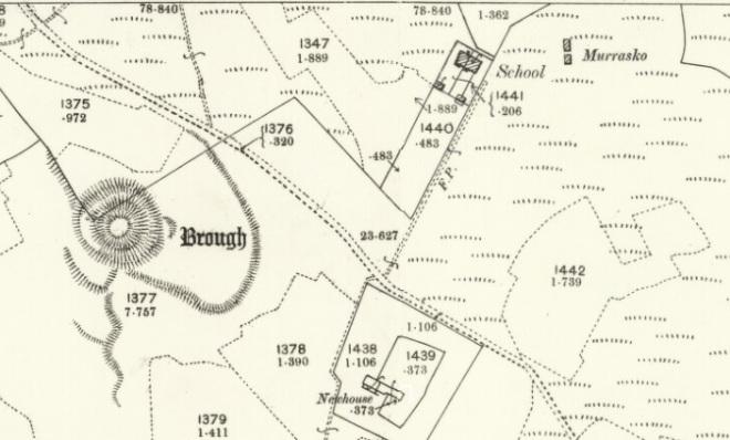 Murrasko Map